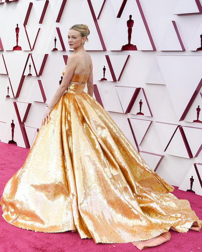 Look Academy Awards
