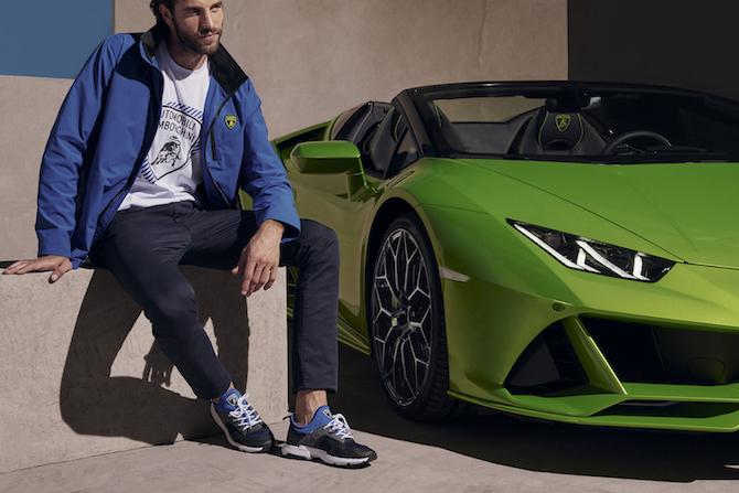 Automobili Lamborghini SS21