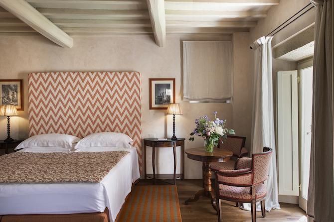 Deluxe Room - Photo Credit: Francesca Pagliai