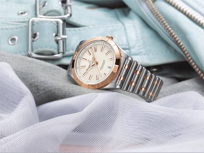 Chronomat Breitling