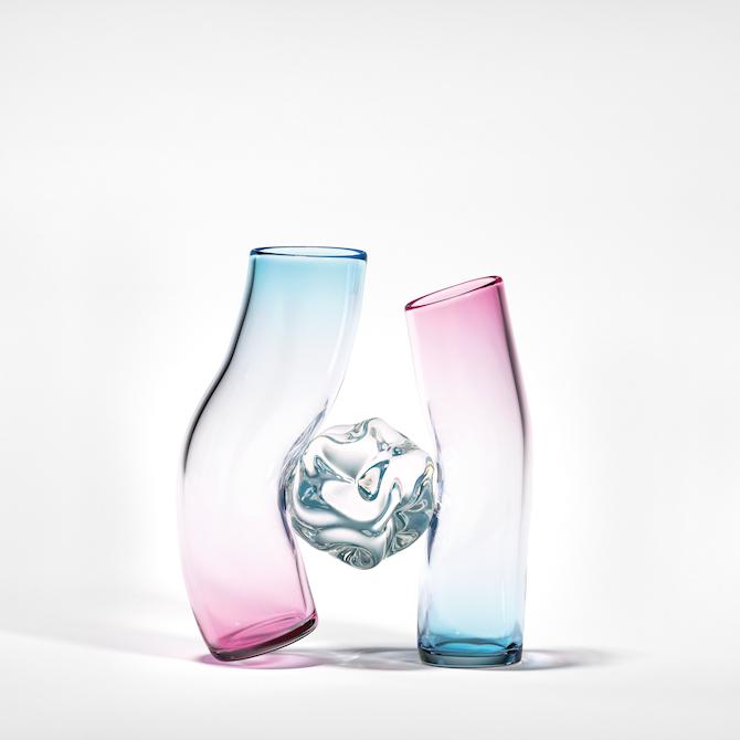 Le Vase Communiquant