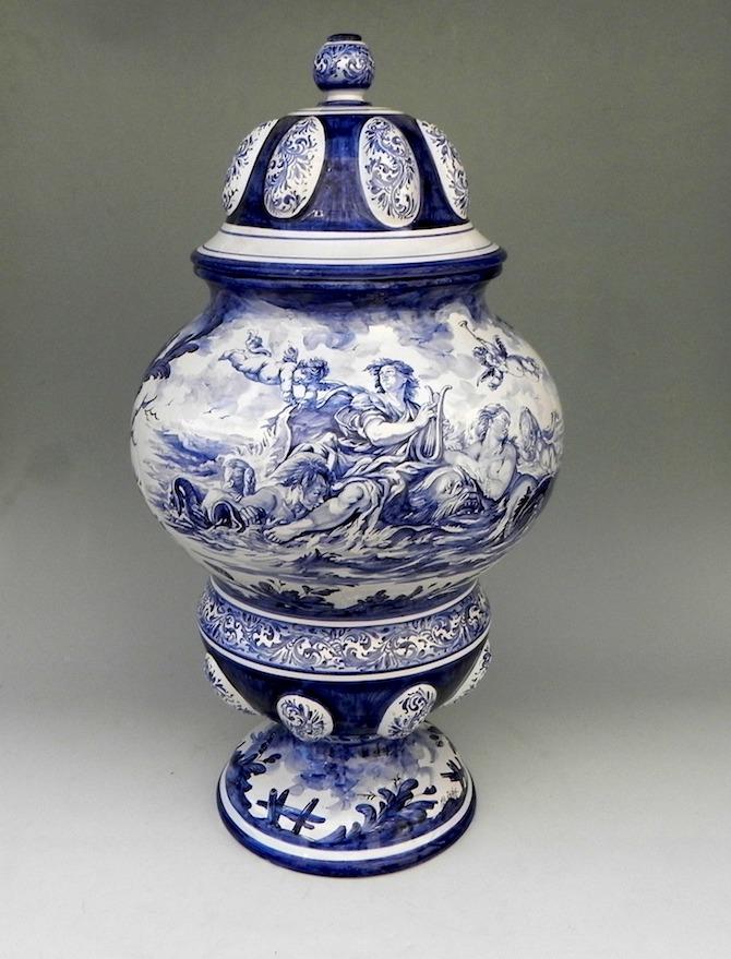 Ceramiche G. Mazzotti