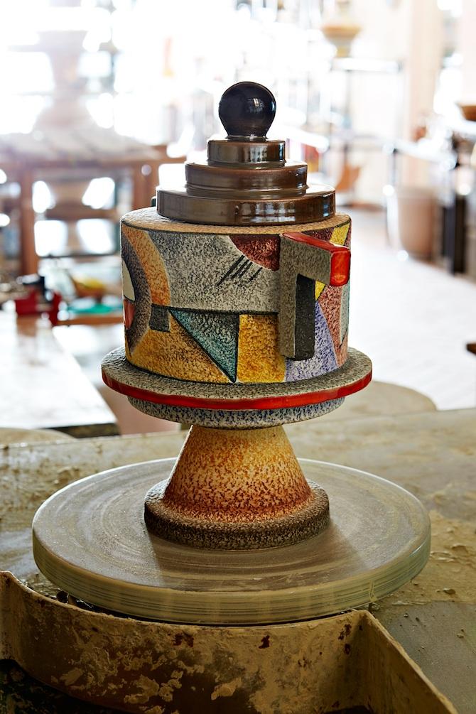Ceramiche Pierluca