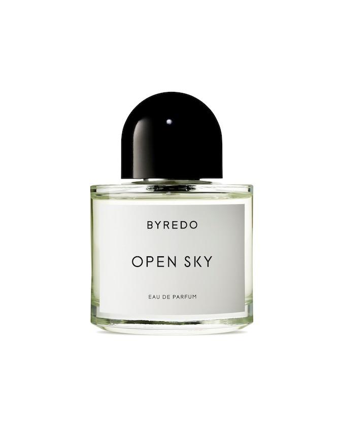 Open Sky Byredo