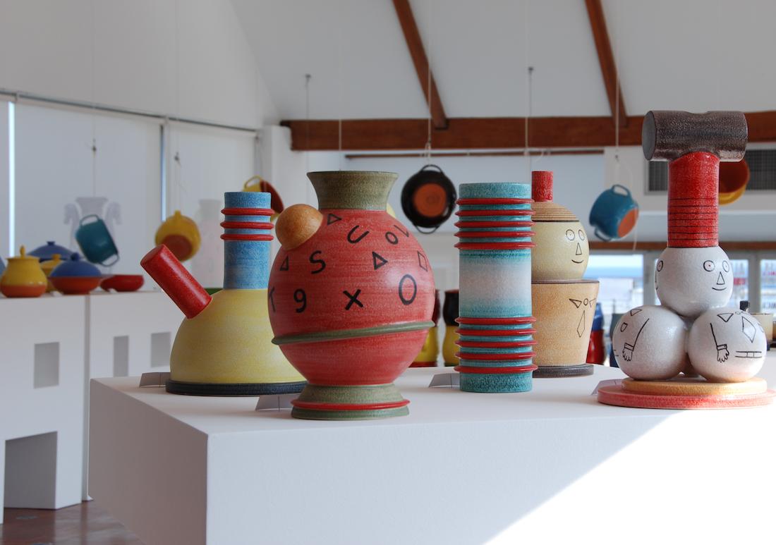 Itinerari di Wellmade: la manifattura ceramica tra due albisole