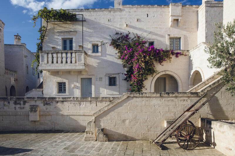 Borgo Egnazia, l'essenza dell'accoglienza pugliese più autentica