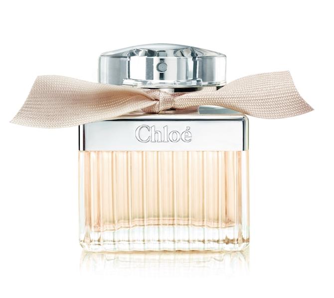 Chloé Eau de Parfum Chloé Rose Tangerine