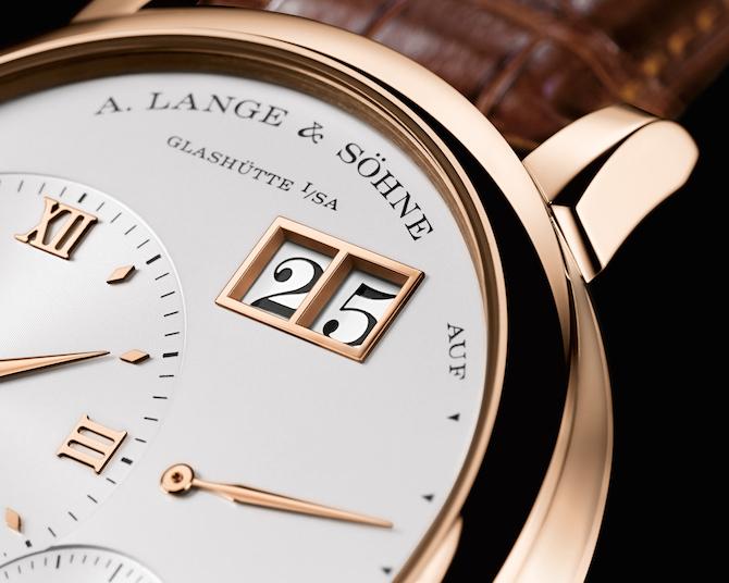 A. Lange & Söhne Lange