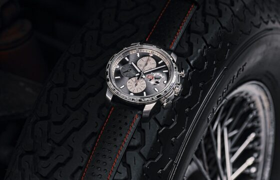 Chopard Mille Miglia 2021 Race Edition