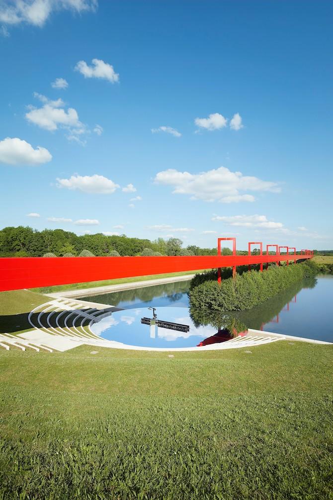 Louis Vuitton 2022 Cruise_ Credits Grégoire Vieille