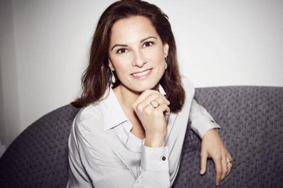 Claire Choisne, intervista alla direttrice creativa di Boucheron