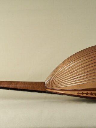 I mandolini di Raffaele Calace: liuteria napoletana di eccellenza dal 1825