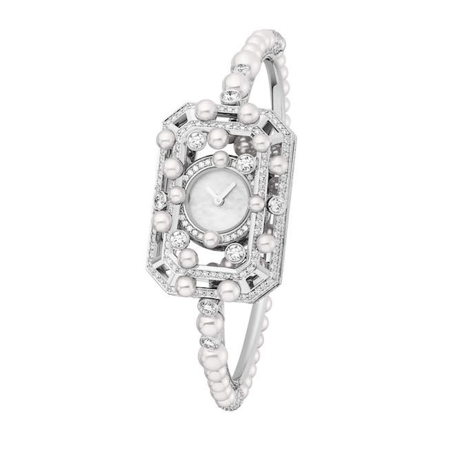 Chanel Watches & Fine Jewelry