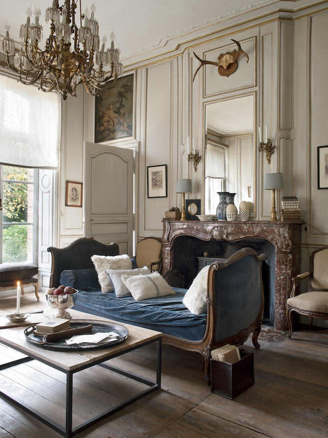 Provence Style: Decorating with French Country Flair by Shauna Varvel with Alexandra Black, photography by Luke White