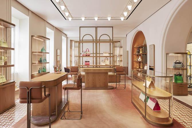 Hermès Milano – Photo Credit: Omar Sartor