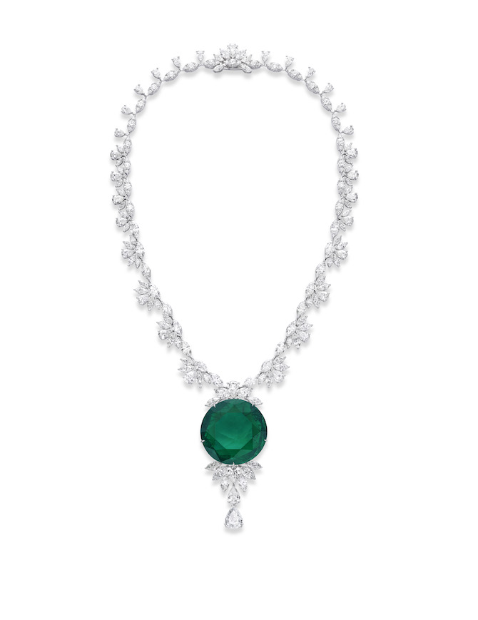 Chopard Red Carpet Collection Paradise