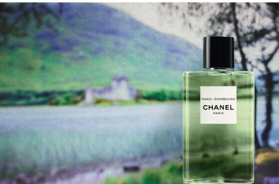 Il profumo del tweed. Paris-Édimbourg, la nuova fragranza di Les Eaux de Chanel