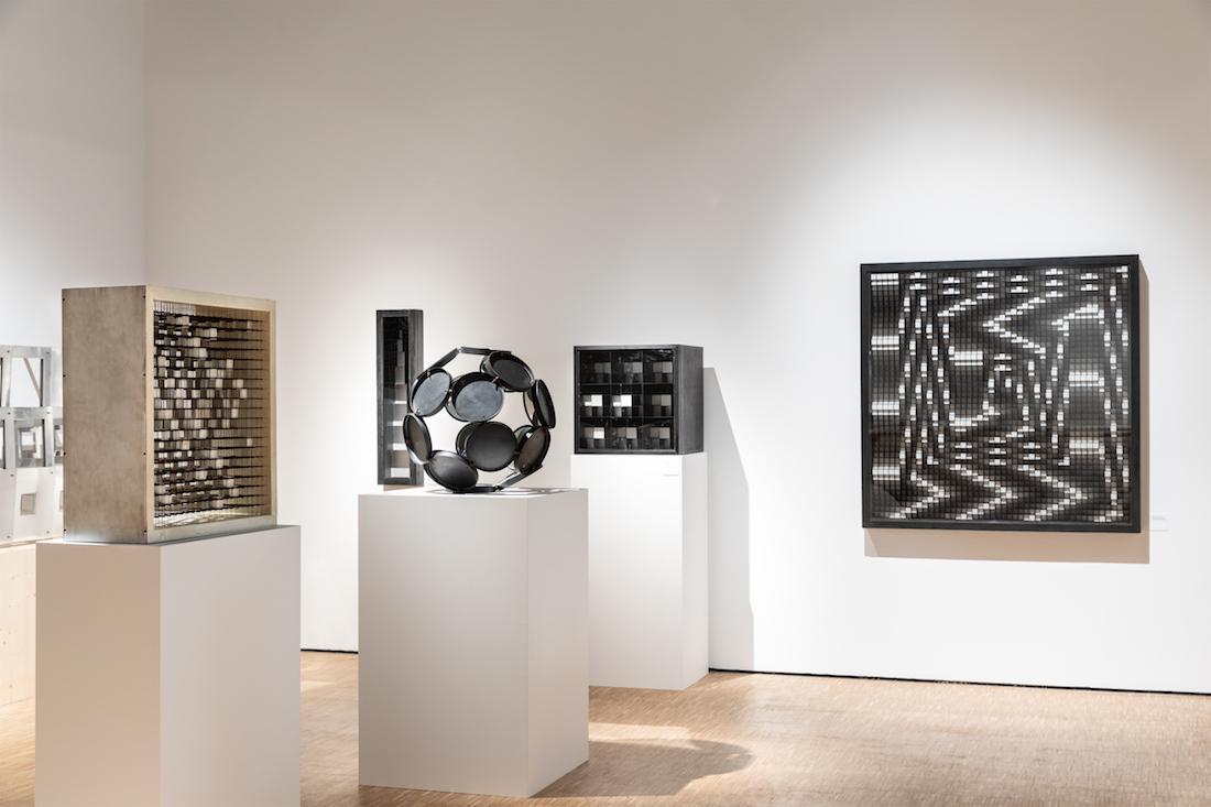 Le opere straordinarie di Enzo Mari alla Triennale di Milano