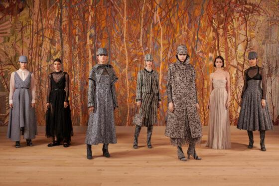 Dior Haute Couture: sul filo della creatività