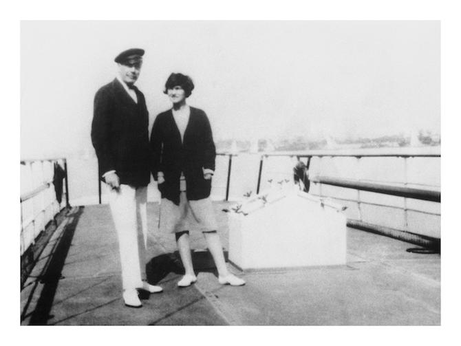 Coco Chanel e il Duca di Westminster_credits Chanel