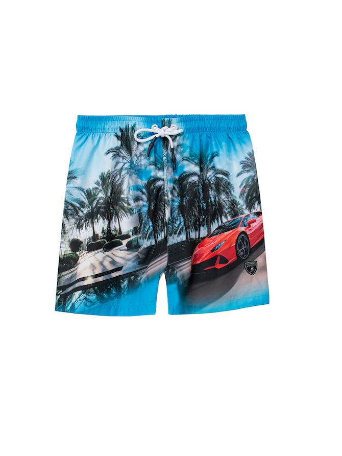 Automobili Lamborghini Spring Summer 2021
