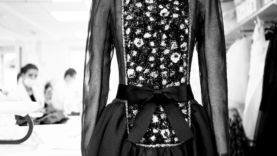 Chanel Haute Couture Fall Winter 2021/2022
