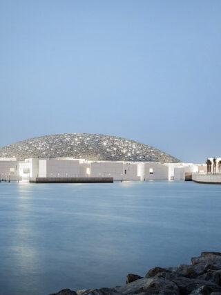 Richard Mille Prize per il Louvre Abu Dhabi