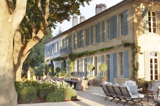 Provence Style di Vendome Press, lo stile della campagna francese