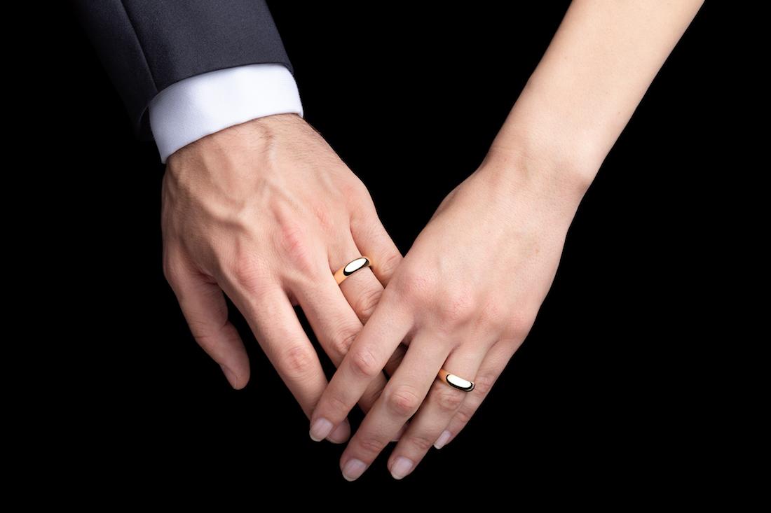 Gioielli sposa PISA IN LOVE: sì, lo voglio!