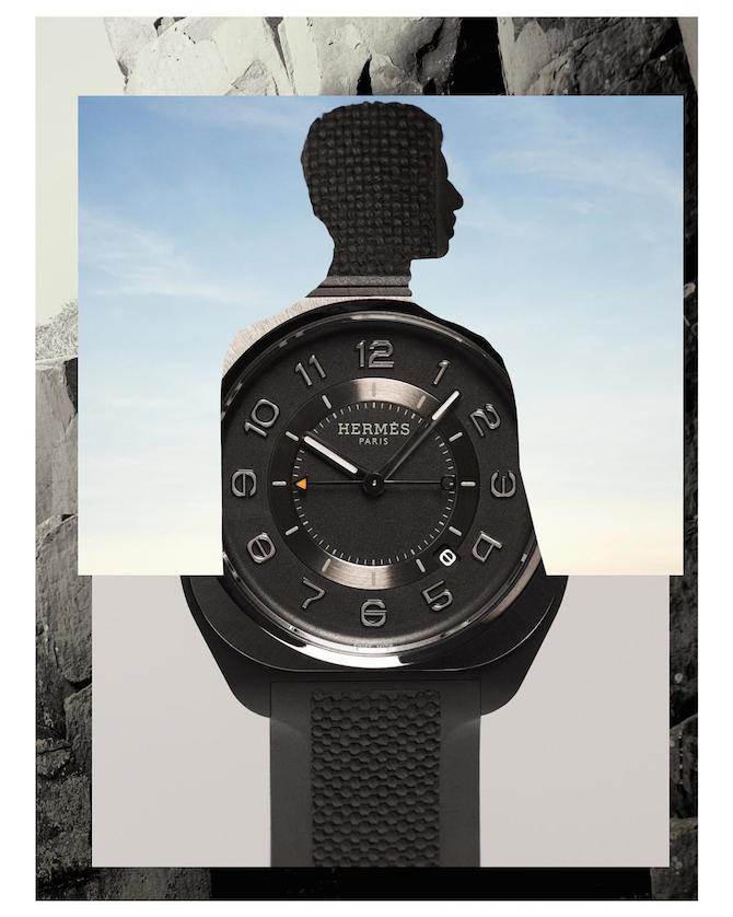 l'Hermès H08