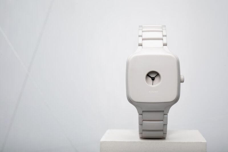 Gli orologi Rado True Square, maestri di design