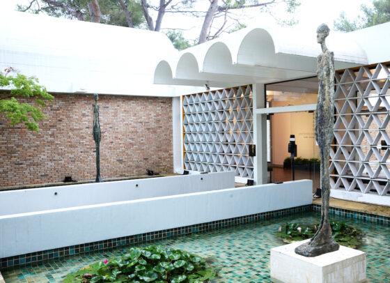 I Giacometti: una famiglia di creatori alla Fondation Maeght