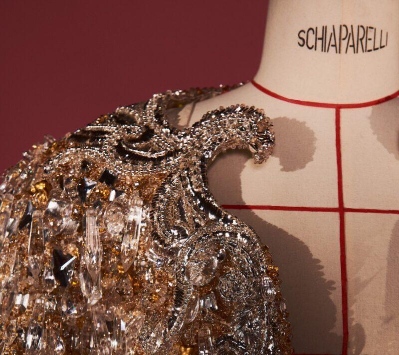 Schiaparelli Haute Couture Fall-Winter2021/2022, immaginare l'inimmaginabile