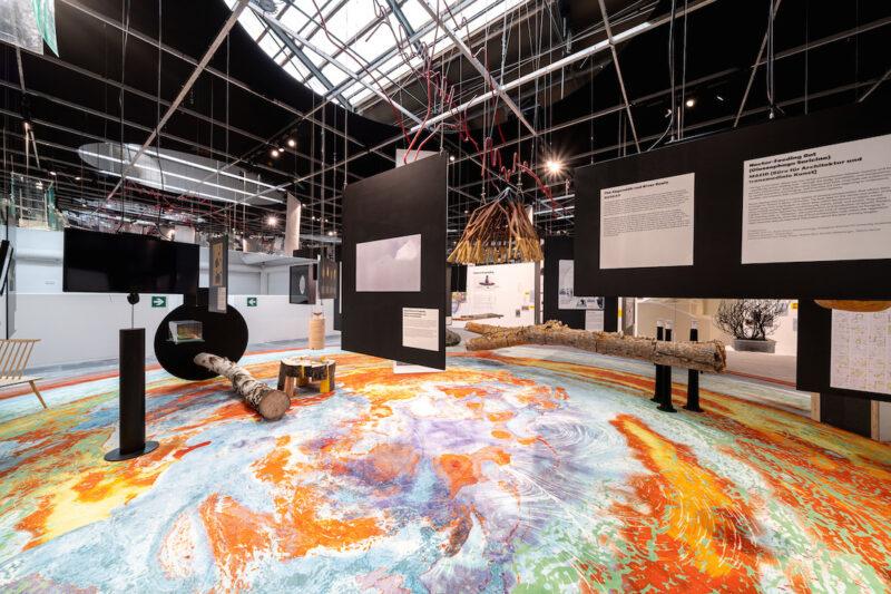 How will we live together? La Biennale di Architettura 2021