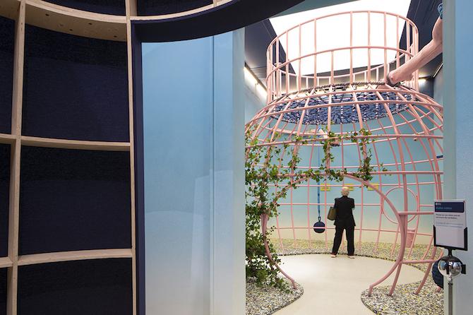 Photo by: Francesco Galli_Courtesy: La Biennale di Venezia