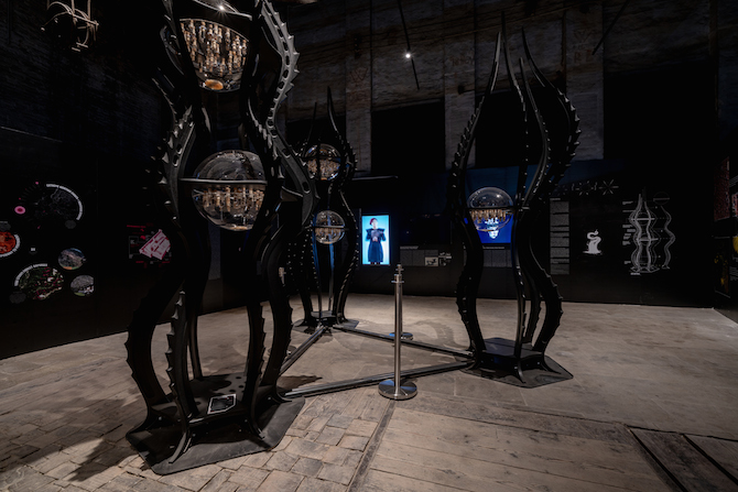 Photo by: _Andrea Avezzù_Courtesy: La Biennale di Venezia