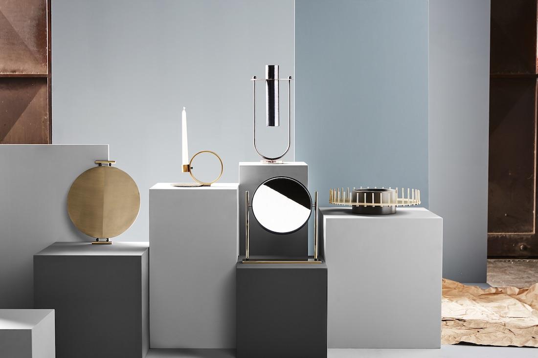 Daniele Mingardo: l'arte del metallo applicata al design
