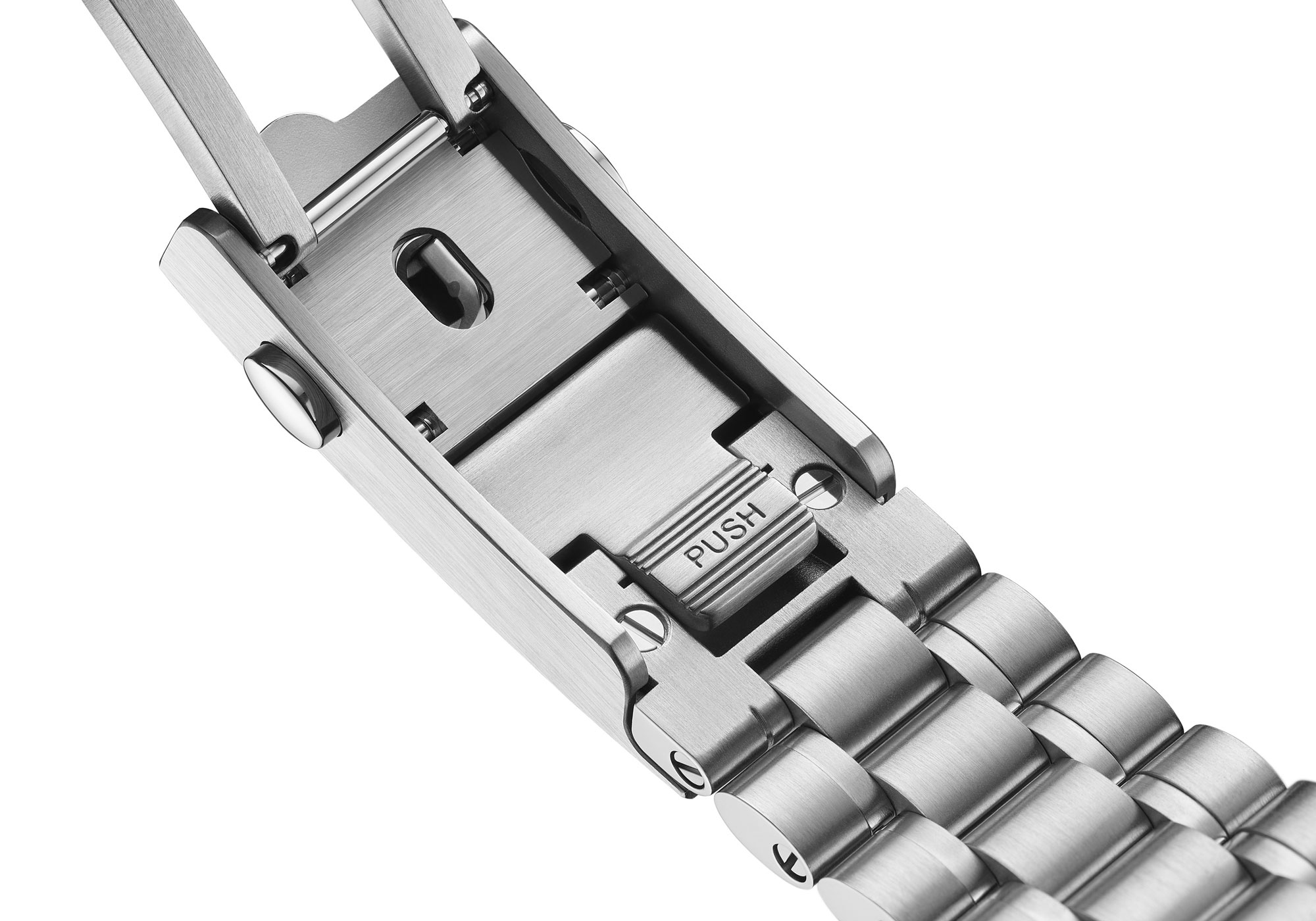 Omega Speedmaster Chronoscope - Ref. 329.30.43.51.03.001
