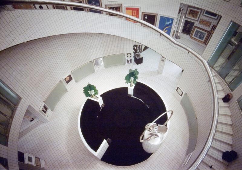 Nanda Vigo, incontri ravvicinati Arte, Architettura, Design