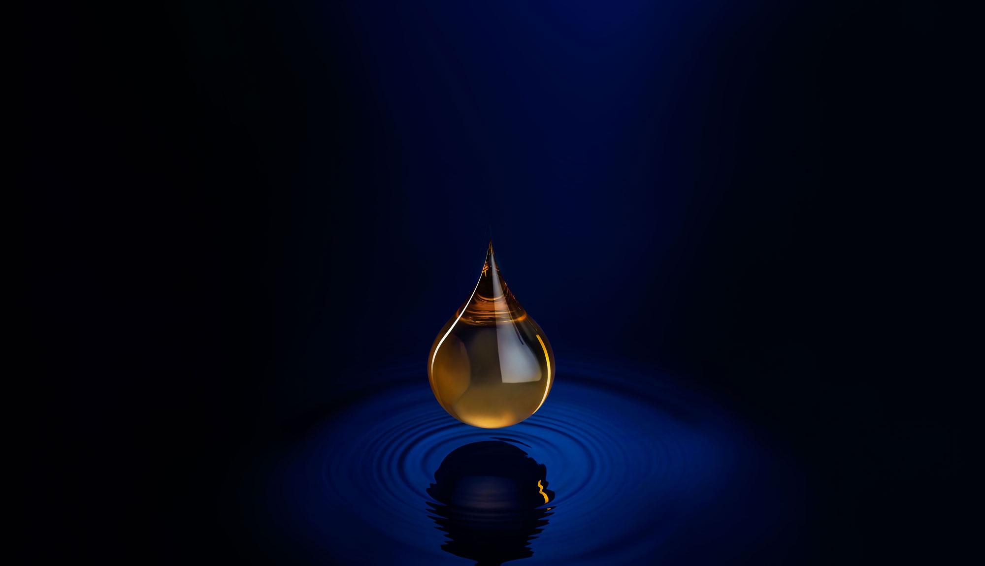 Skin Caviar Nighttime Oil, Credits La Prairie