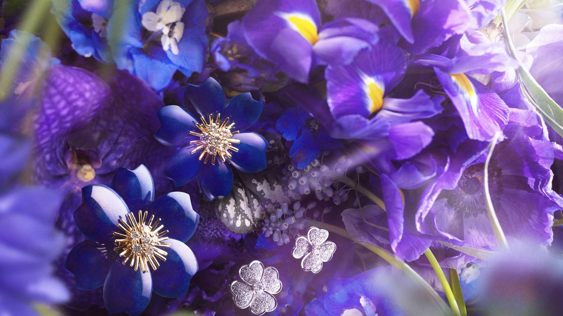Mika Ninagawa, Livre Florae, 2000024