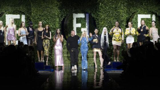tendenze moda 2022 milano fashion week