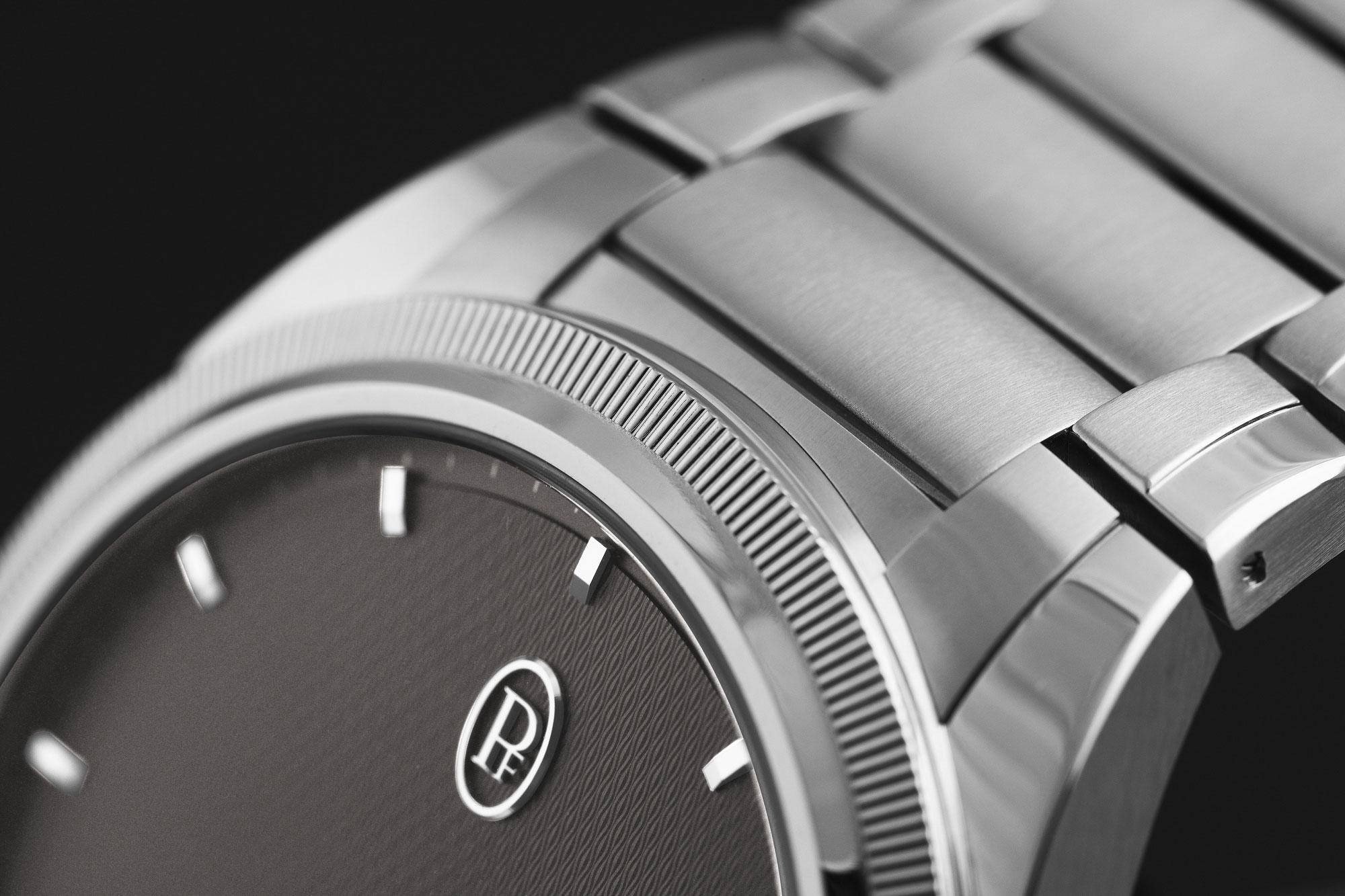Parmigiani Fleurier Tonda PF Micro-Rotor – Ref. PFC914-2020001-200182