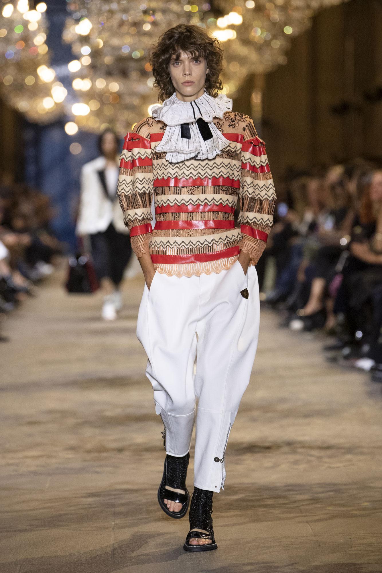 Louis Vuitton SS2022